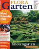 FLORA Garten