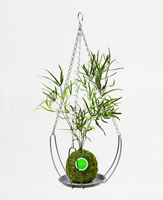 Kibonu Set Hanging Basket