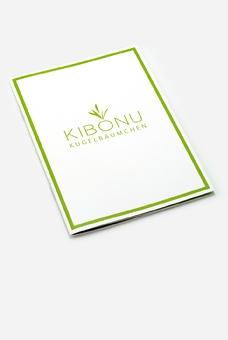 Kibonu booklet